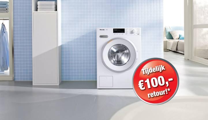 tijdelijk tot 100 euro retour op een miele vaatwasser dts putten. Black Bedroom Furniture Sets. Home Design Ideas